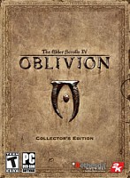 The Elder Scrolls IV: Oblivion Collectors Edition