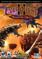 EverQuest II: Kingdom of the Sky (PC)