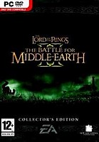 LotR: The Battle For Middle-Earth II - Collector edition (PC)