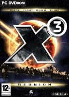 X3: Reunion CZ (PC)