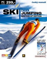 RTL Ski Jumping – Wintercup edition (PC)