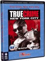 True Crime: New York City (nová eXtra Klasika) (PC)