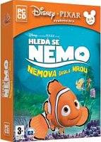 Hledá se Nemo: Nemova škola hrou (PC)