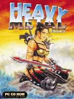 Heavy Metal: FAKK2 (PC)