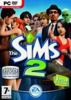 The Sims 2 DVD (PC)