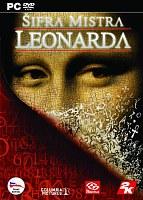 Šifra Mistra Leonarda (Da Vinci Code) (PC)