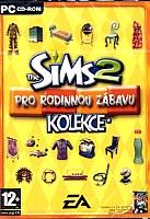 The Sims 2: Pro rodinnou zábavu (PC)