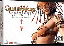 Guild Wars: Factions - Collectors Edition (PC)