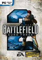 Battlefield 2: Euro Forces Booster Pack (PC)
