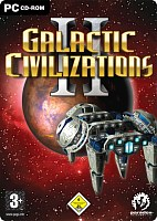 Galactic Civilizations 2: Dread Lords (PC)