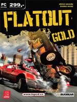 FlatOut 1+2 GOLD (PC)