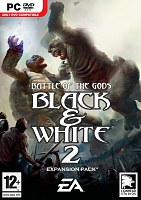 Black and White 2: Battle of the Gods (PC)