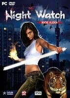 Night Watch (Noční hlídka) (PC)