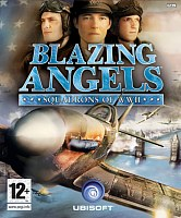 Blazing Angels: Squadrons of WWII CZ (PC)