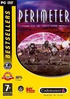 Perimeter (Extra cena) (PC)
