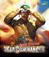 WarCommander (PC)