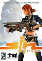 SiN Episodes 1: Emergence (PC)