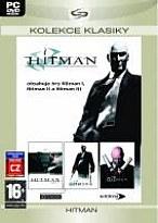 Hitman Anthology (PC)