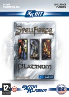 Spellforce Platinum (PC)