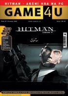 Game4U- Hitman : Codename 47 (PC)