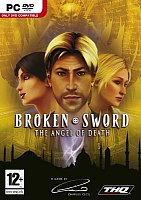 Broken Sword 4: The Angel of Death (PC)