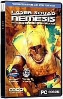 Laser Squad Nemesis (PC)
