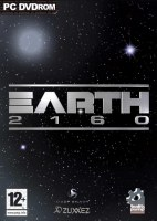 Earth 2160 ENG + soundtrack (PC)
