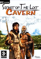 Secret of the Lost Cavern (PC)