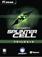 Splinter Cell Trilogie (PC)