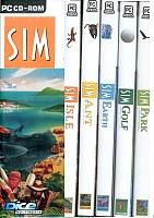 SIM Classic Maxis (PC)