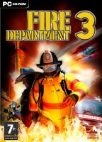 Fire Department 3 (PC)