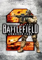 Battlefield 2: Armored Fury Booster Pack