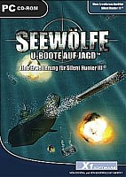 Silent Hunter 3: Seawolves (PC)