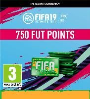 FIFA 19 - Points (PC) DIGITAL 750 points