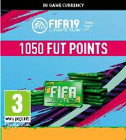 FIFA 19 - Points  (PC DIGITAL) 1050 points
