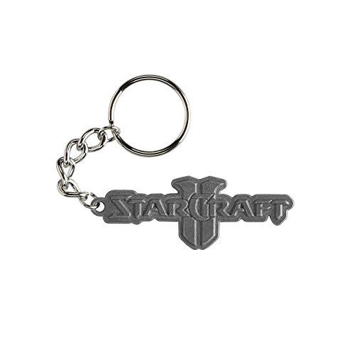 Klíčenka Starcraft II - Logo (PC)