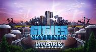 Cities: Skylines - Industries Plus (PC) DIGITAL
