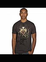 Tričko Zaklínač 3 - Lešij (americká vel. M / evropská L)