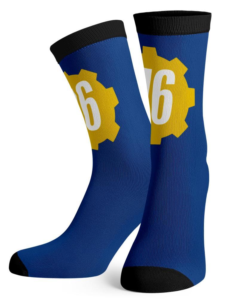 Ponožky Fallout 76 (PC)
