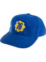Kšiltovka Fallout 76 - Logo