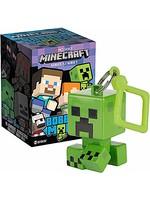 Klíčenka Minecraft - Bobble Mobs (náhodný výběr) (PC)