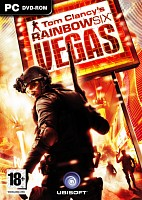 Rainbow Six: Vegas (PC)