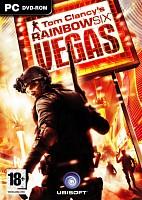 Tom Clancy`s Rainbow Six Lockdown cz