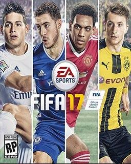 FIFA 17 (DIGITAL)