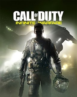 Call of Duty Infinite Warfare (DIGITAL)