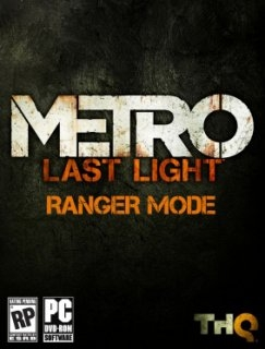 Metro Last Light Ranger Mode (PC DIGITAL) (PC)