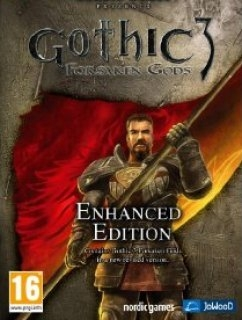 Gothic 3 Forsaken Gods Enhanced Edition (PC DIGITAL)