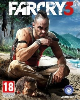 Far Cry 3 Steam (DIGITAL)