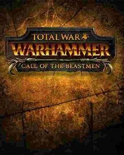 Total War WARHAMMER Call of the Beastmen DLC (PC DIGITAL) (DIGITAL)