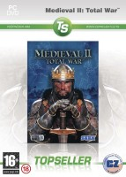 Medieval II: Total War (PC)